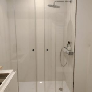 Drzwi prysznicowe przesuwne