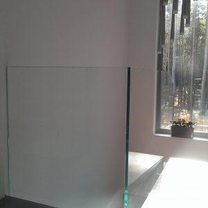 Szklane balustrady Warszawa