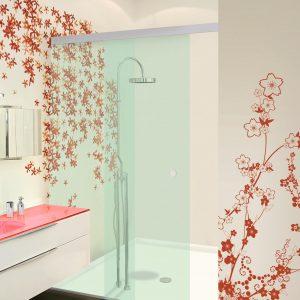 Szklane kabiny prysznicowe Warszawa